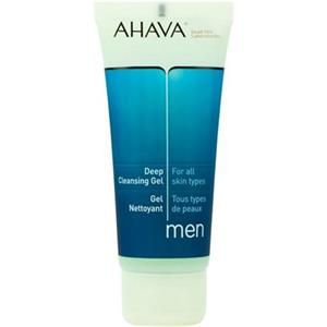 Ahava - Time To Energize Men - Reinigungsgel