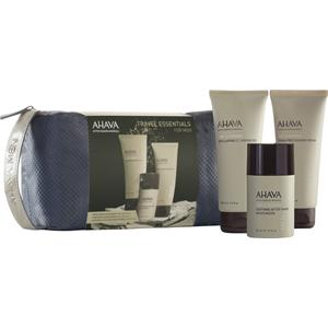 Ahava - Time To Energize Men - Travel Kit