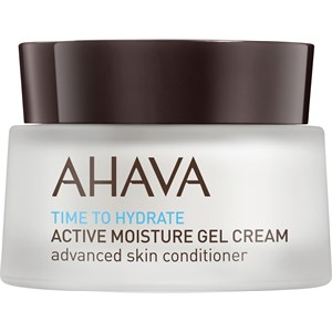 Ahava - Time To Hydrate - Active Moisture Gel Cream