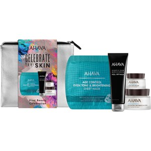Ahava - Time To Hydrate - Celebrate Your Skin Set
