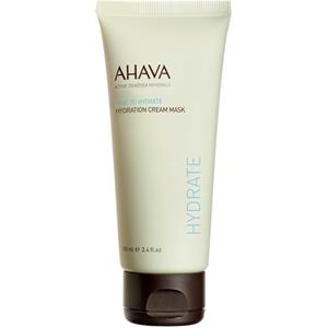 Ahava - Time To Hydrate - Cream Mask