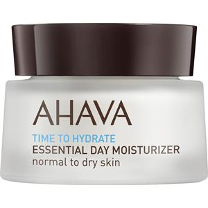 Ahava - Time To Hydrate - Essential Day Moisturiser