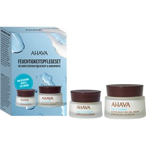 Ahava - Time To Hydrate - Gift set