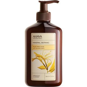 Ahava - Time To Hydrate - Mineral Body Lotion Honeysuckle