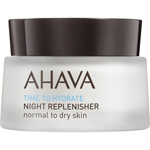 Ahava - Time To Hydrate - Night Replenisher