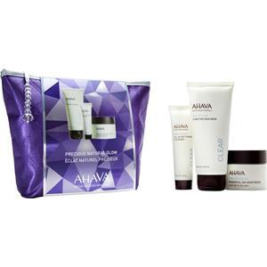 Ahava - Time To Hydrate - Precious Natural Glow Set