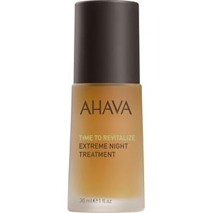Ahava - Time To Revitalize - Extreme Night Treatment
