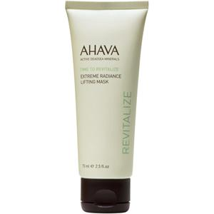 ahava-gesichtspflege-time-to-revitalize-extreme-radiance-lifting-mask-75-ml