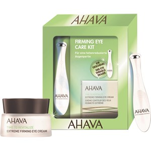 Ahava - Time To Revitalize - Eye Care Kit