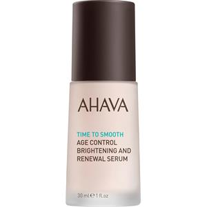 Ahava - Time To Smooth - Age Control Brightening and Renewal Serum