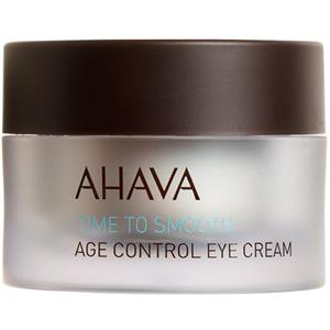 Ahava - Time To Smooth - Age Control Eye Cream