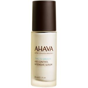 Ahava - Time To Smooth - Age Control Intense Serum