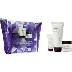 Ahava - Time To Smooth - Precious Mineral Beauty Coffret cadeau