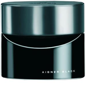 Aigner - Black Man - Eau de Toilette Spray