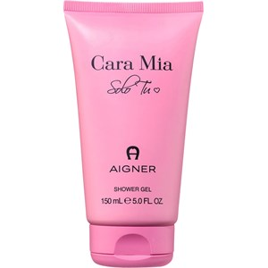 Aigner - Cara Mia Solo Tu - Bath & Shower Gel