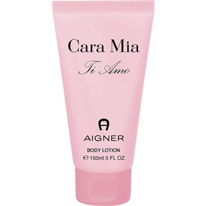 Aigner - Cara Mia Ti Amo - Body Lotion