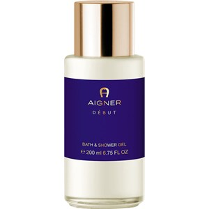 Aigner - Début by Night - Shower Gel