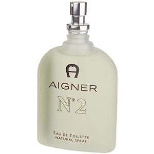 Aigner - Etienne Aigner No. 2 - Eau de Toilette Spray