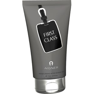 Aigner - First Class - Moisturizing After Shave Gel