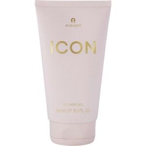 Aigner - Icon - Shower Gel