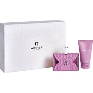 Aigner - Iconista - Gift set