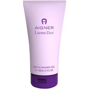 Aigner - Ladies Day - Shower Gel