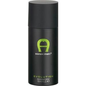 Aigner - Man² Evolution - Deodorant Spray