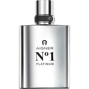 Aigner - No.1 Platinum - Eau de Toilette Spray