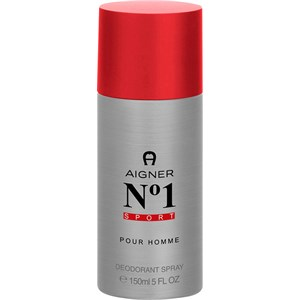 Aigner - No.1 Sport - Deodorant Spray