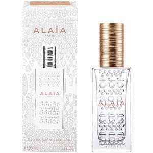 Image of Alaïa Damendüfte Alaïa Paris Blanche Python Impression Eau de Parfum Spray 30 ml