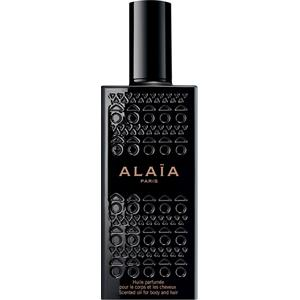 Alaïa - Alaïa Paris - Scented Oil for Body and Hair