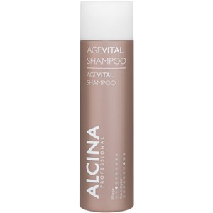Alcina - Age Vital - Shampoo