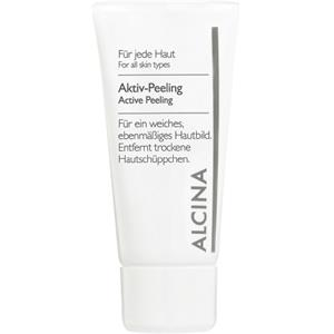 Alcina - All skin types. - Active Peel