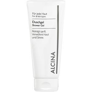 Alcina - Alle Hauttypen - Duschgel