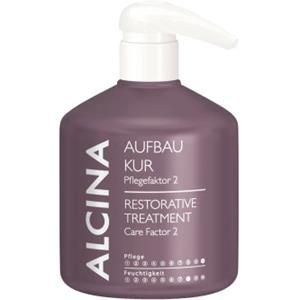Alcina - Aufbau - Repair Rescue Treatment