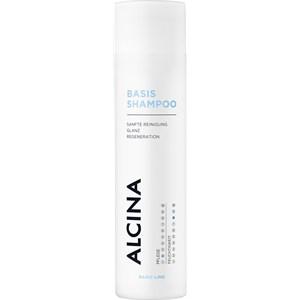 Alcina - Aufbau - Basis Shampoo