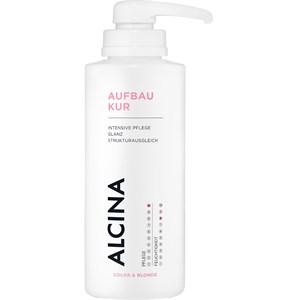 Alcina - Aufbau - Kur