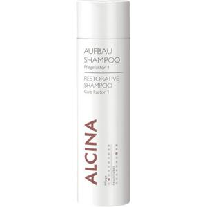 Alcina - Strengthening - Care factor 1 Shampoo care factor 1
