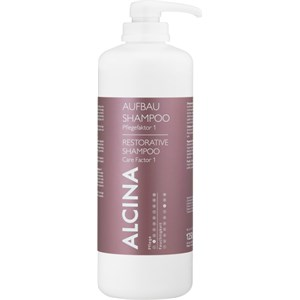 Alcina - Aufbau - Care factor 1 Shampoo care factor 1