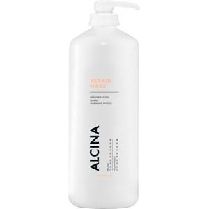 Alcina - Aufbau - Repair Mask