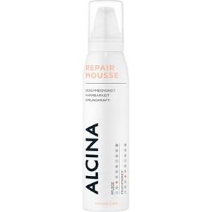 Alcina - Aufbau - Repair Mousse