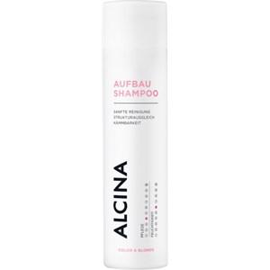 Alcina - Aufbau - Shampoo