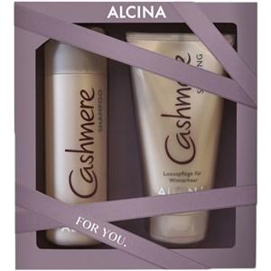 Alcina - Cashmere - Geschenkset