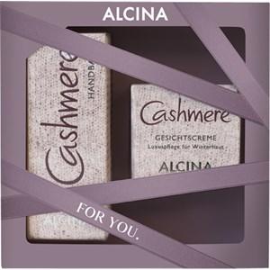 Alcina - Cashmere - Gift Set
