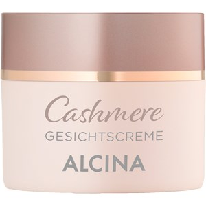 Alcina - Cashmere - Face Cream