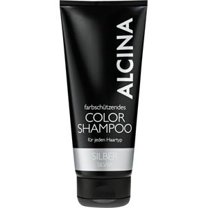 Alcina - Color Shampoo - Colour shampoo silver