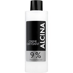 Alcina - Coloration - Color Creme Oxydant