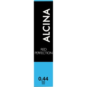 Alcina - Coloration - Color Creme Red Perfection