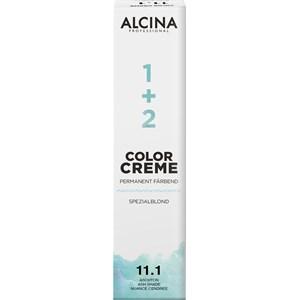 Alcina - Coloration - Color Creme Spezialblond Permanent Färbend