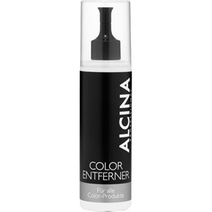 Alcina - Coloration -
